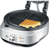 Sage by Heston Blumenthal BWM520 The No Mess Waffle Maker - 900W: Image 2