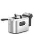 Sage The Smart Fryer - Brushed Metal Finish (2200W)