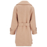 2NDDAY Women's Roxie Coat - Peach Nougat: Image 2