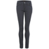 Nudie Jeans Women's Tight Long John Denim Jeans - Moog Grey: Image 1