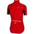 Castelli Womens Gabba Short Sleeve Jersey - Red
