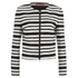 HUGO Women's Amonas Blazer Jacket - Multi: Image 1
