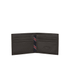 Tommy Hilfiger Men's Eton Mini Credit Card Wallet - Brown: Image 4