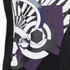 Versace Collection Men's V Neck Print T-Shirt - Black: Image 3