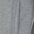BOSS Green Men's Skax Funnel Neck Sweatshirt - Grey: Image 4