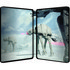 Star Wars Episode V: The Empire Strikes Back - Limited Edition Steelbook (UK EDITION): Image 4