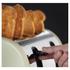 Russell Hobbs Legacy 4 Slice Toaster - Cream: Image 2