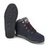 Henleys Men's Hiker Boots - Navy: Image 6