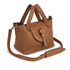 meli melo Mini Thela Tote Bag - Tan: Image 3