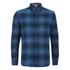 Merrell Subpolar Flannel Shirt - Legion Blue: Image 1