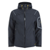 Merrell Capra Shell Jacket - Black/Sulphur: Image 1