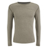 Merrell Geom Long Sleeve T-Shirt - Cappuccino Heather: Image 1
