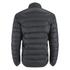 Merrell Wildgarst Down Puffer Jacket - Black: Image 2