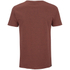Rip Curl Men's Zinc Pocket T-Shirt - Rusty Brass Marl: Image 2