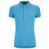 Polo Ralph Lauren Women's Julie Polo Shirt - Cove Blue: Image 1