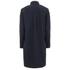 Polo Ralph Lauren Women's Military Shirt Dress - Indigo: Image 2