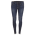 Polo Ralph Lauren Women's Moto Denim Jeans - Prospector Wash: Image 1