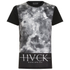 Hack Men's Riverton T-Shirt - Black: Image 1