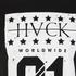 Hack Men's Flixton T-Shirt - Black: Image 3