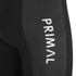 Primal Men's Thermal Bib Tights - Black: Image 3