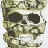 Animal Men's Lockte Pineapple Graphic T-Shirt - White: Image 3
