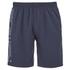 Animal Men's Belos Elasticated Waist Swim Shorts - Indigo Blue: Image 1