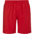 Animal Men's Belos Elasticated Waist Swim Shorts - Bright Red: Image 1