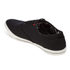 Jack & Jones Men's Spider Canvas Pumps - Anthracite: Image 5