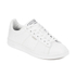 Jack & Jones Men's Bane PU Trainers - White: Image 4