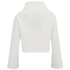 The Fifth Label Women's Watchtower Long Sleeve Sweatshirt - White: Image 2