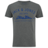 Jack & Jones Men's Axe T-Shirt - Light Grey: Image 1