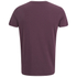 Jack & Jones Herren Rider T-Shirt - Burgundy: Image 2