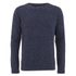 Jack & Jones Men's Durwin Jumper - Navy Blazer: Image 1
