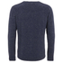 Jack & Jones Men's Durwin Jumper - Navy Blazer: Image 2