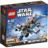 LEGO Star Wars: Resistance X-Wing Fighter (75125): Image 1