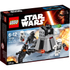 LEGO Star Wars: First Order Battle Pack (75132): Image 1
