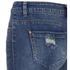 ONLY Women's Ultimate Skinny Jeans - Medium Blue Denim: Image 5
