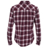 ONLY Women's Dixie Fitted Shirt - Windsor Wine: Image 2