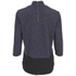 ONLY Women's 3/4 High Neck Zip Top - Night Sky: Image 2