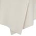 Cocoa Cashmere Women's Full Rib Cardigan - Cream: Image 3