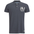 Jack & Jones Men's Moss Polo Shirt - Navy Blazer: Image 1