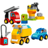 LEGO DUPLO: My First Cars and Trucks (10816)