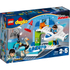 LEGO DUPLO: Miles' Stellosphere Hanger (10826): Image 1