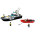 LEGO City: Polizei-Patrouillen-Boot (60129): Image 2