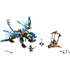 LEGO Ninjago: Jay's Elemental Dragon (70602): Image 2