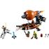 LEGO Ninjago: Raid Zeppelin (70603): Image 2