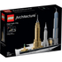 LEGO Architecture: New York City (21028): Image 1