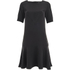 Selected Femme Women's Minja Dress - Black: Image 1