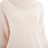 Selected Femme Women's Olinea Rollneck Knitted Pullover - Silver Peony: Image 3