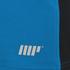 Myprotein Men's Hood Singlet - Blue: Image 3